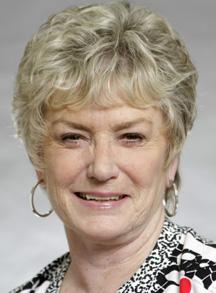 Gayle Byrne